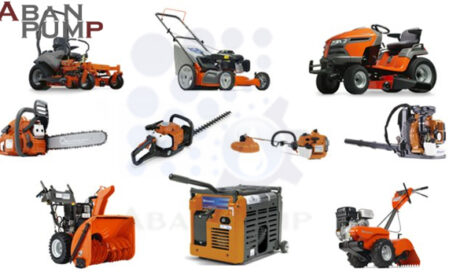 ادوات و تجهیزات باغبانی